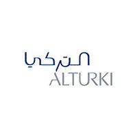 شركة مجموعة التركي القابضة